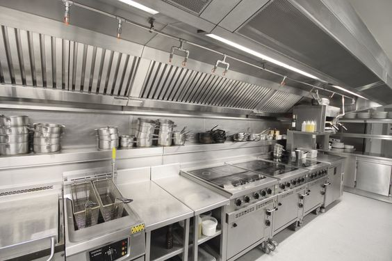 Commercial Cooking Equipment yang Wajib Dimiliki di Dapur