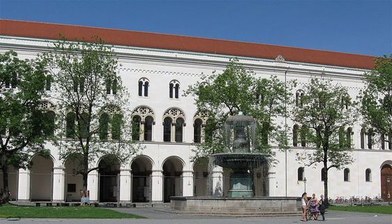 Top 3 Universities in Germany